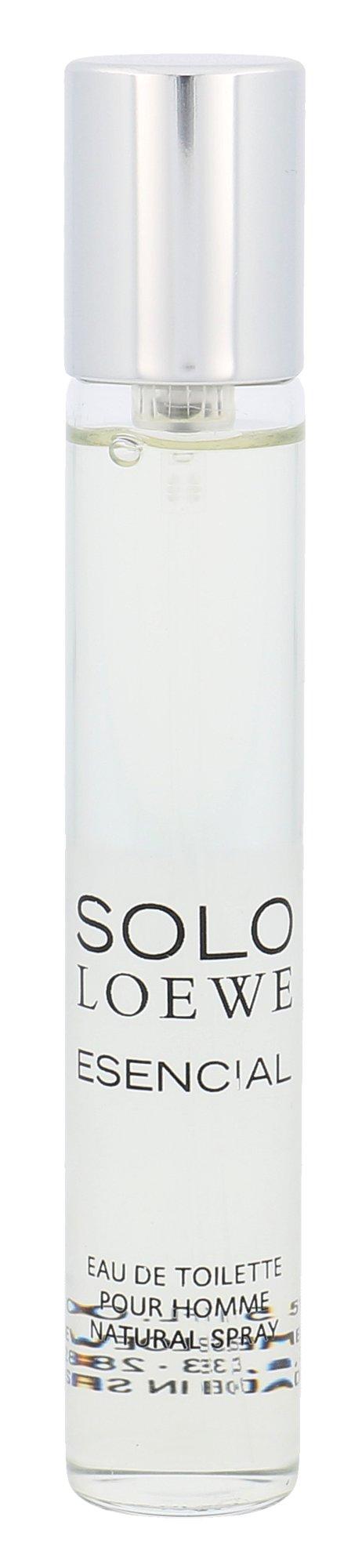 Loewe Solo Loewe Esencial EDT 15 ml M