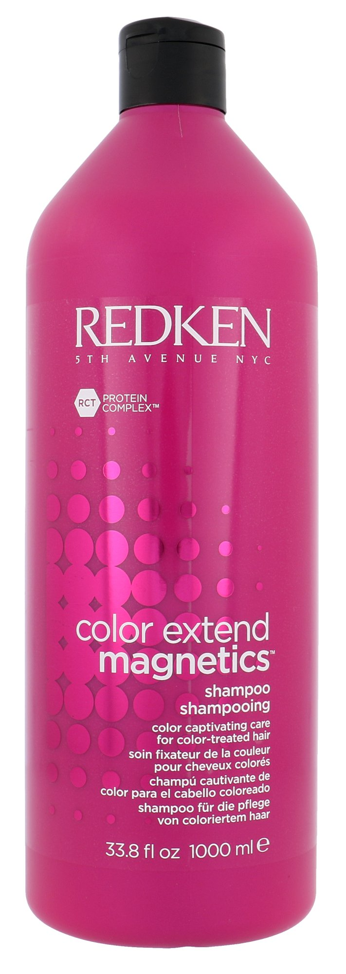 Redken Color Extend Magnetic Shampoo 1000 ml