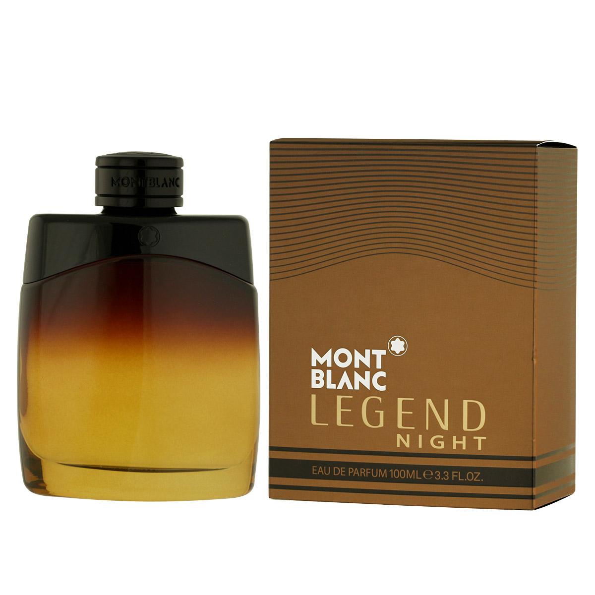 Mont Blanc Legend Night EDP 100 ml M