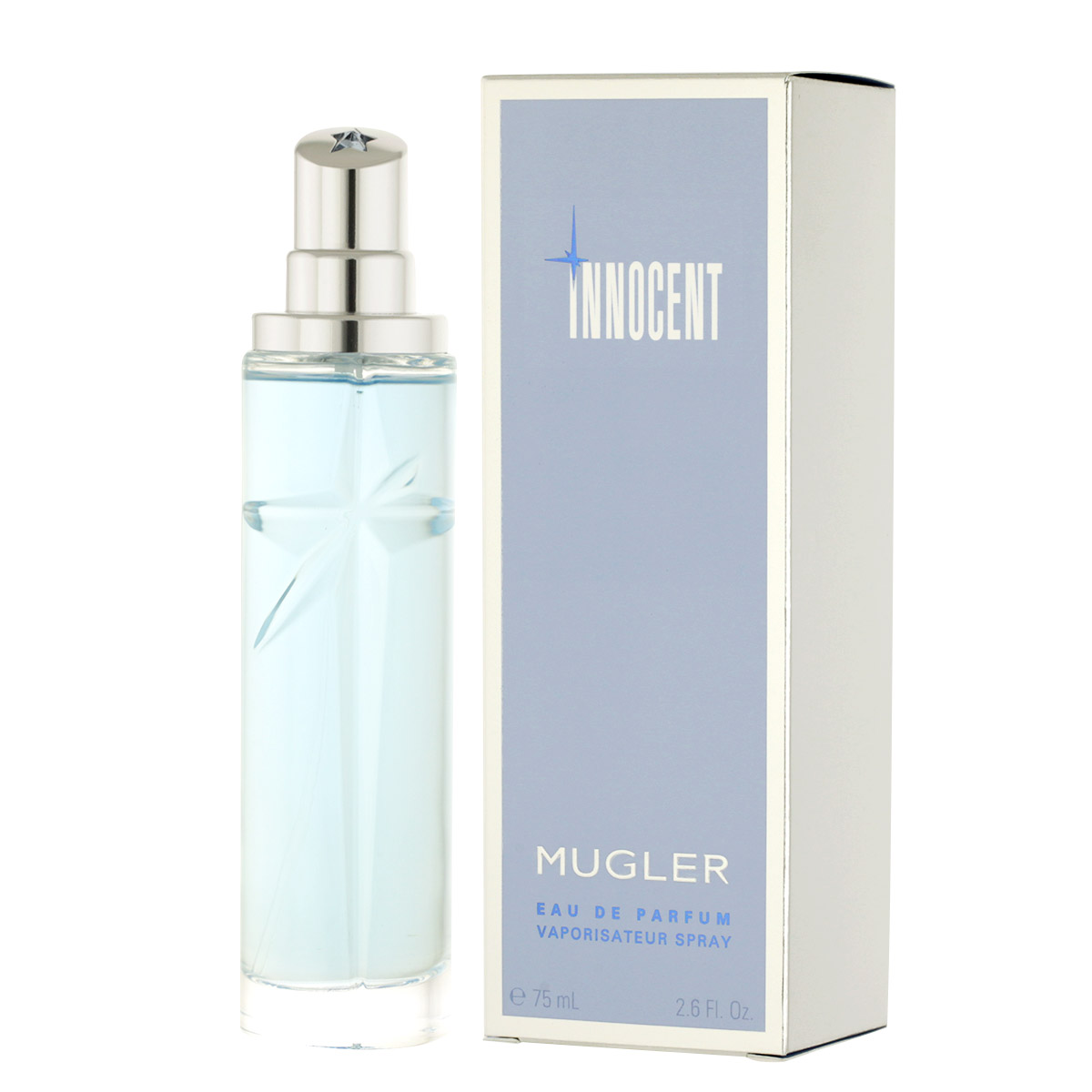 Mugler Innocent EDP 75 ml W