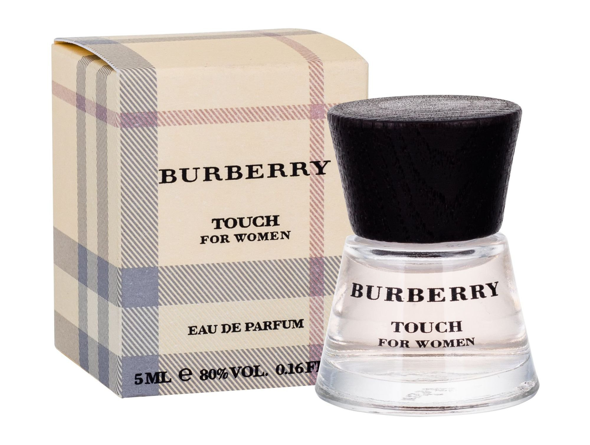 Burberry Touch EDT MINI 5 ml W