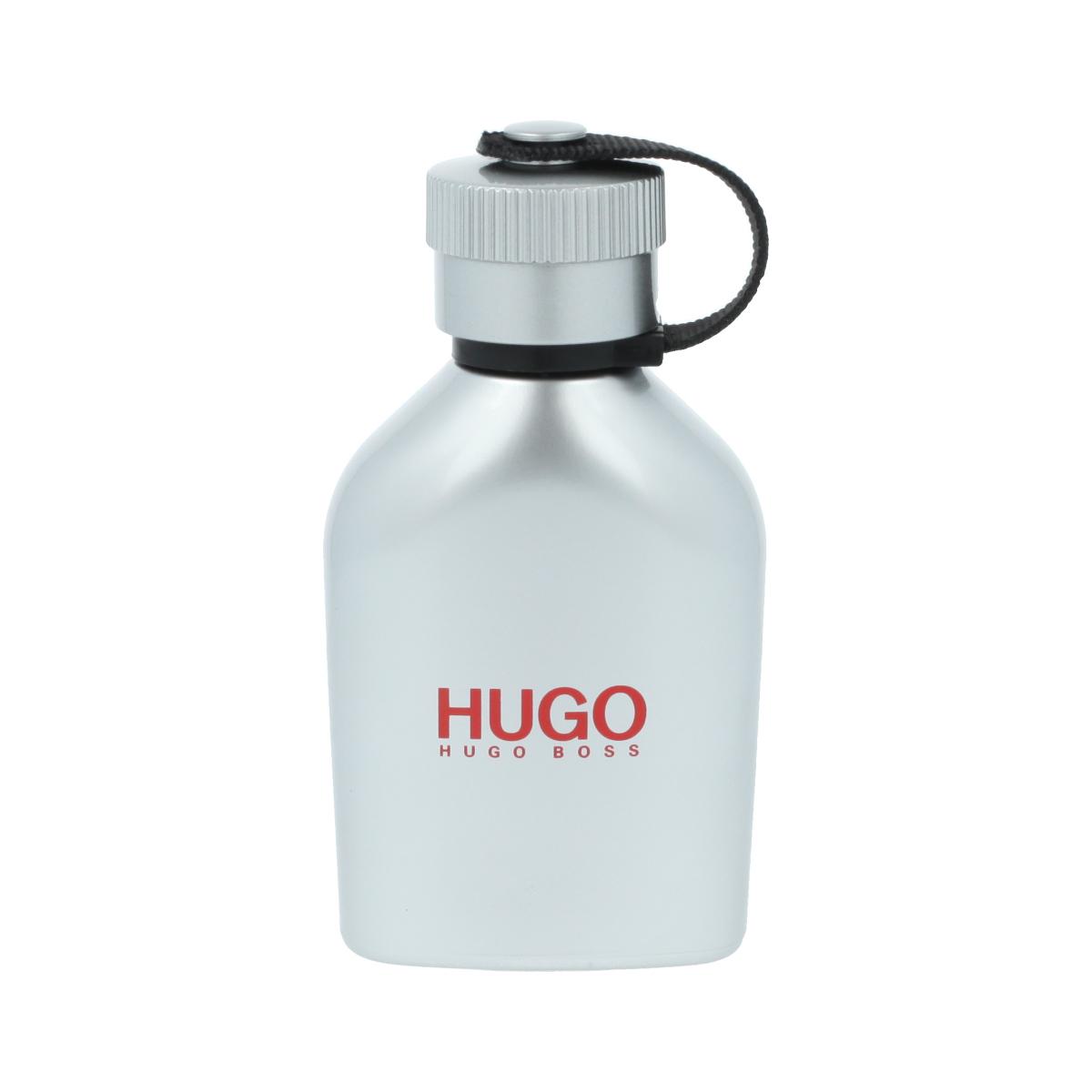 Hugo Boss Hugo Iced EDT 75 ml + DST 75 ml M