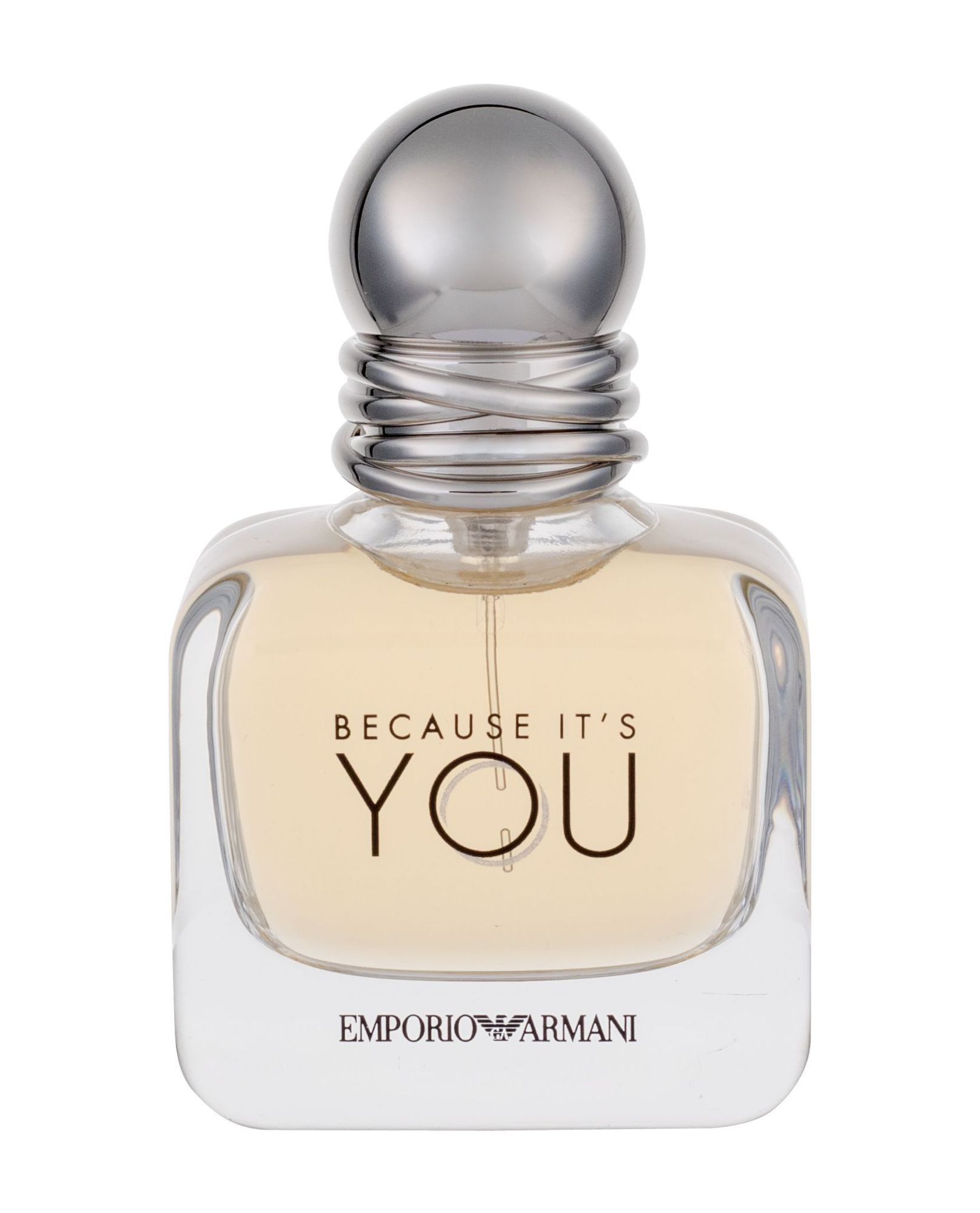 Armani Giorgio Emporio Because It´s You EDP 30 ml W