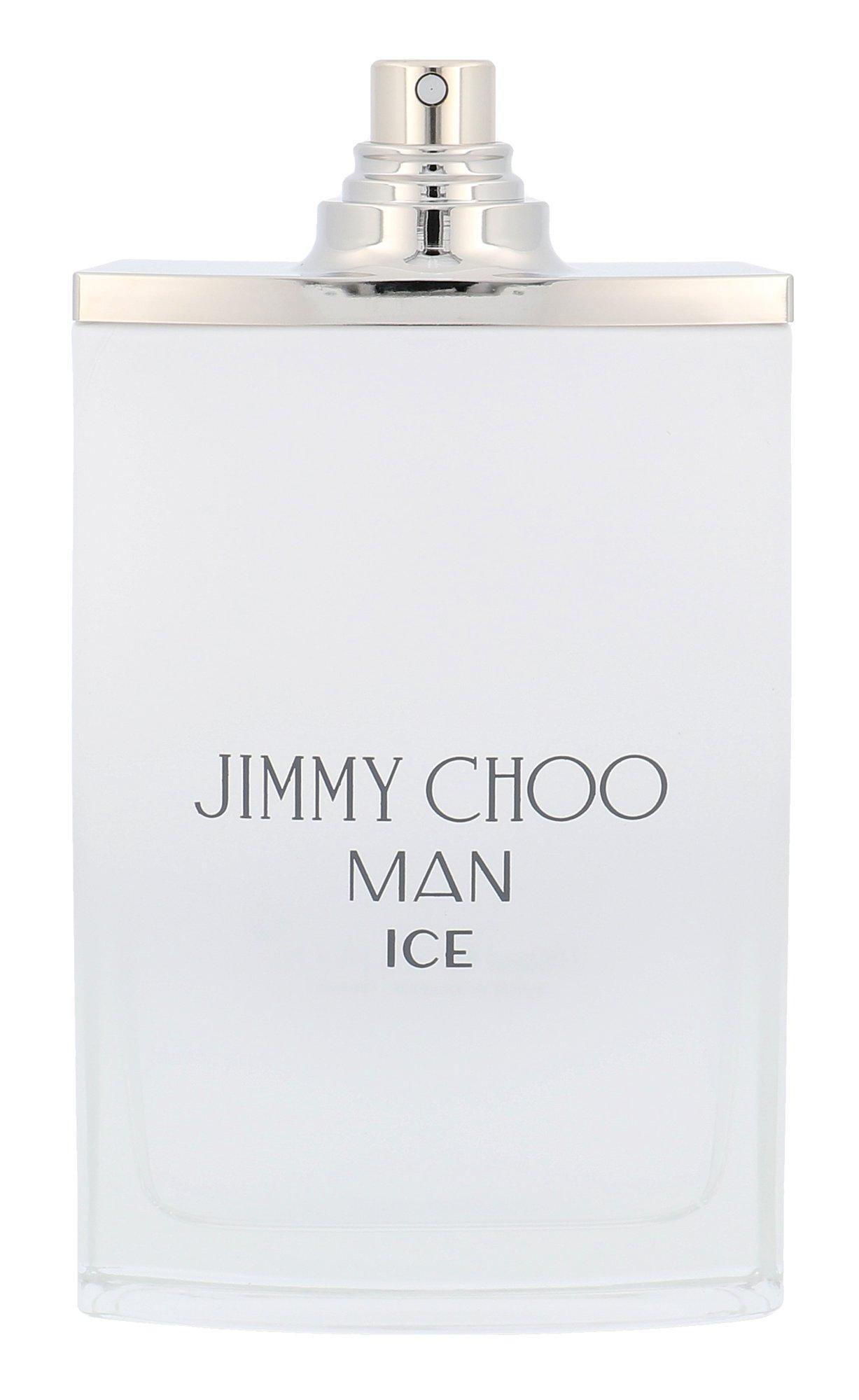 Jimmy Choo Man Ice EDT tester 100 ml M