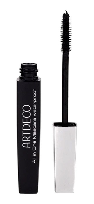 Artdeco All In One Mascara Waterproof (71 Black) 10 ml