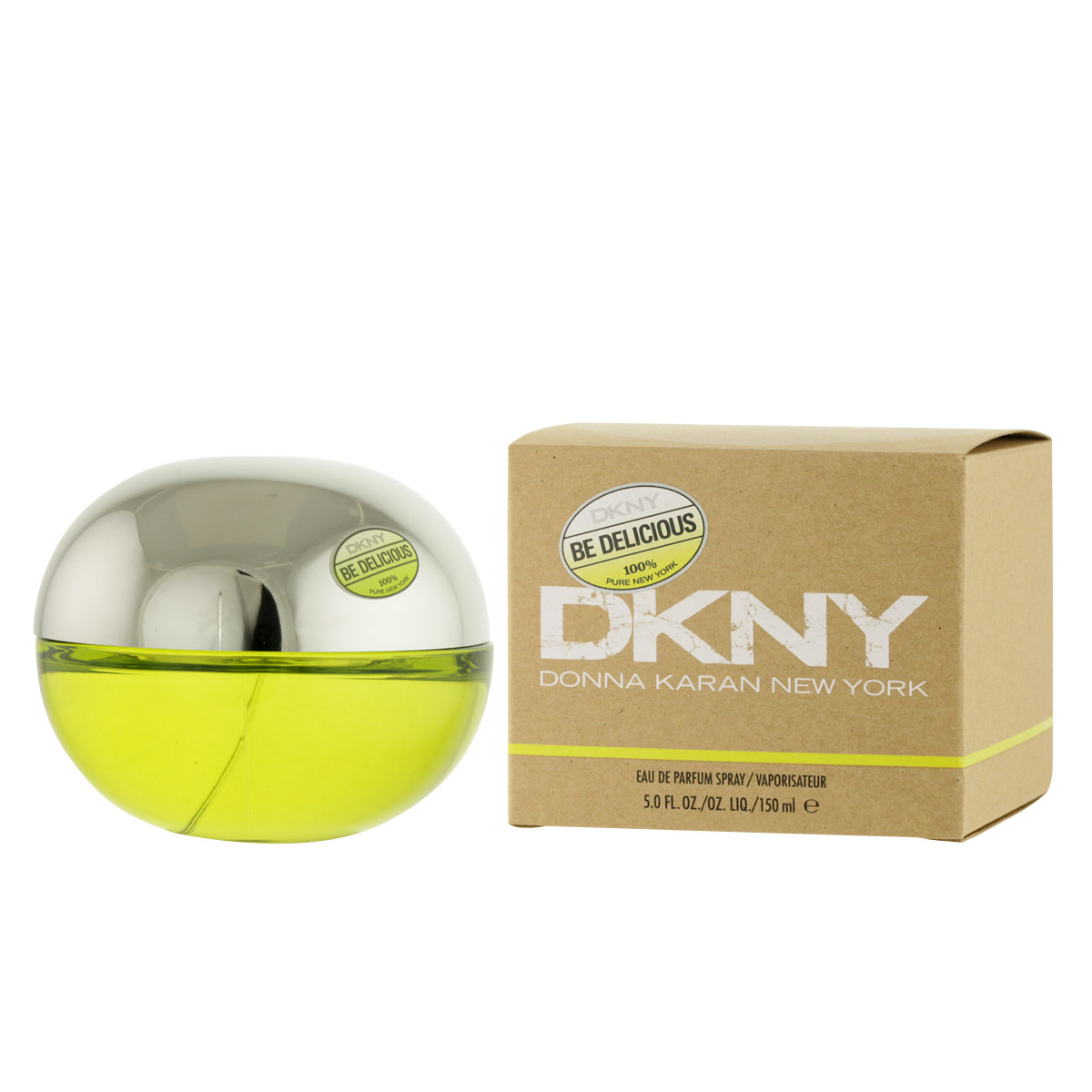 DKNY Donna Karan Be Delicious EDP 150 ml W