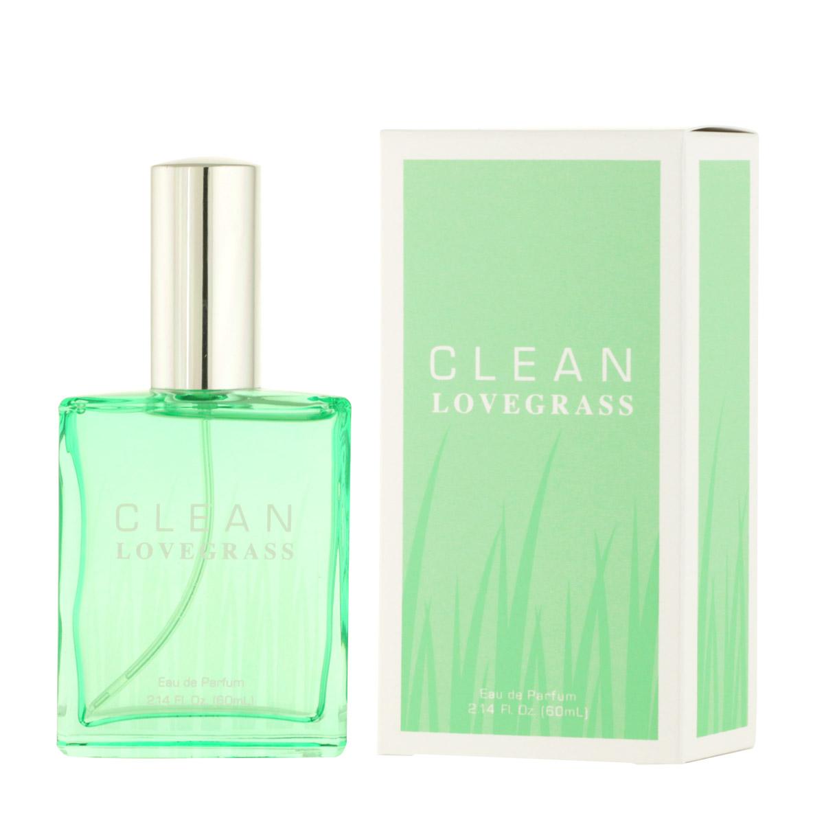 Clean Lovegrass EDP 60 ml UNISEX