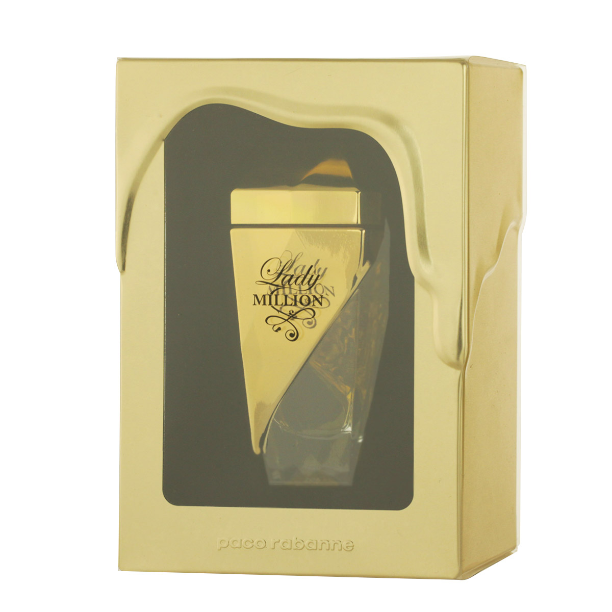 Paco Rabanne Lady Million Collector Edition EDP 80 ml W