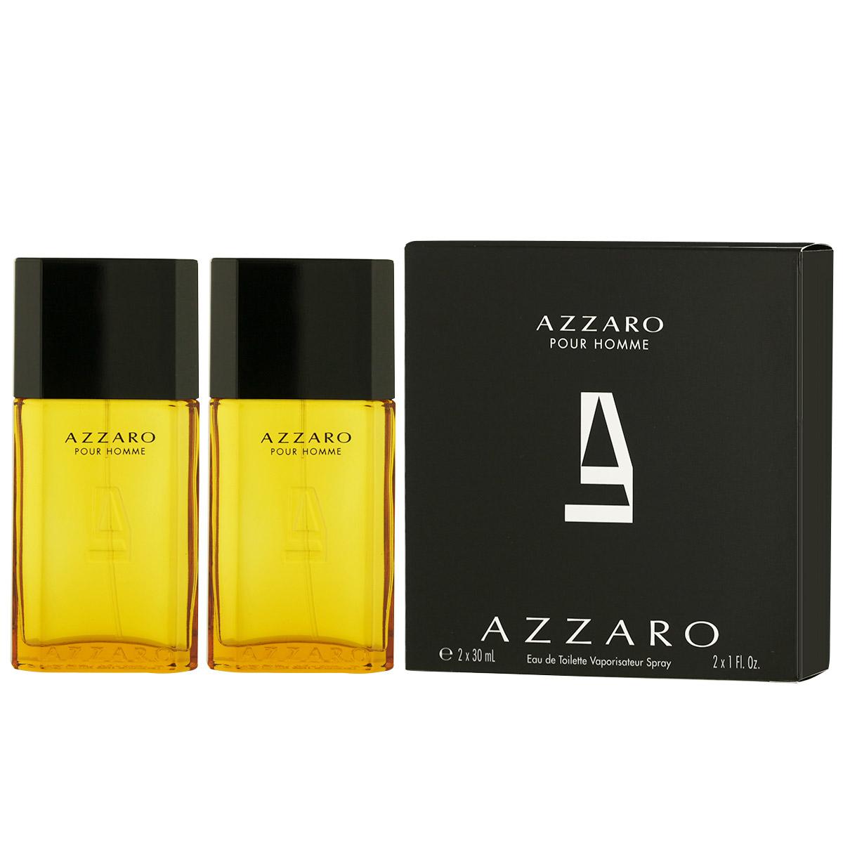 Azzaro Pour Homme EDT 2 x 30 ml M