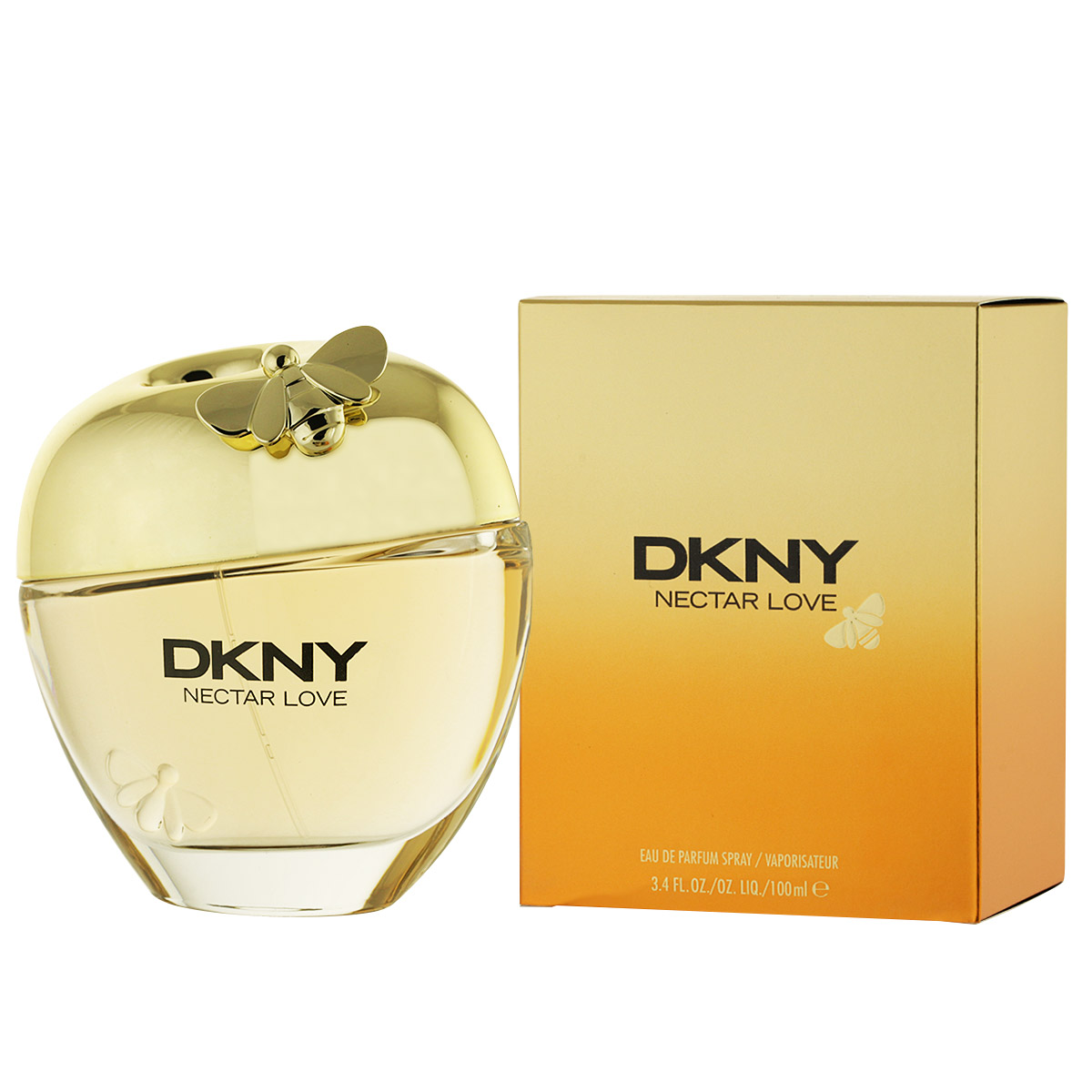 DKNY Donna Karan Nectar Love EDP 100 ml W