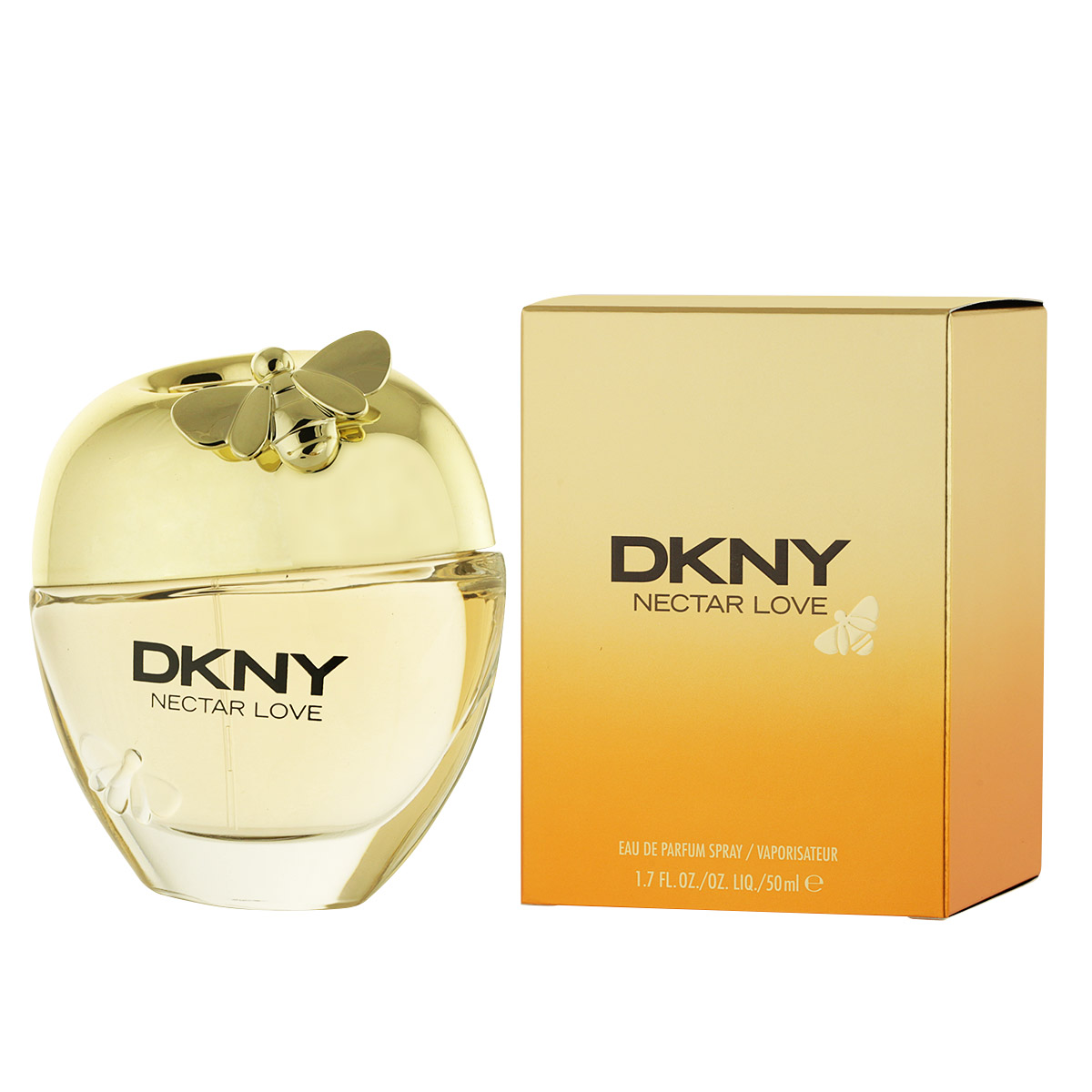 DKNY Donna Karan Nectar Love EDP 50 ml W