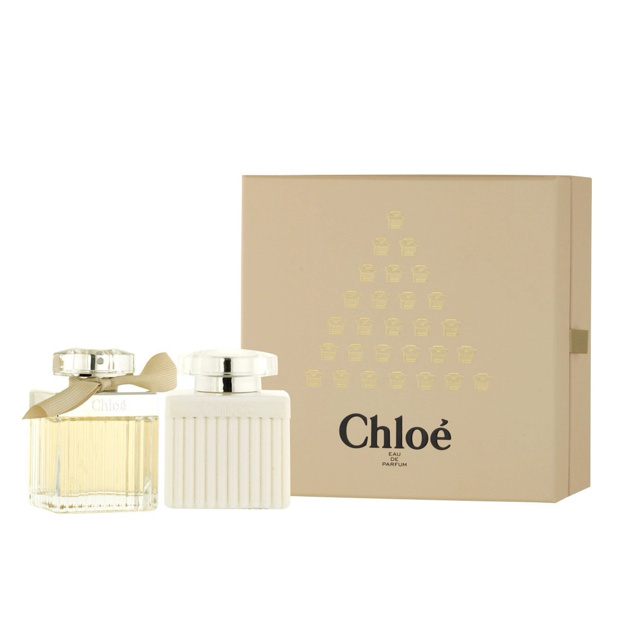 Chloe Chloé EDP 50 ml + BL 100 ml W