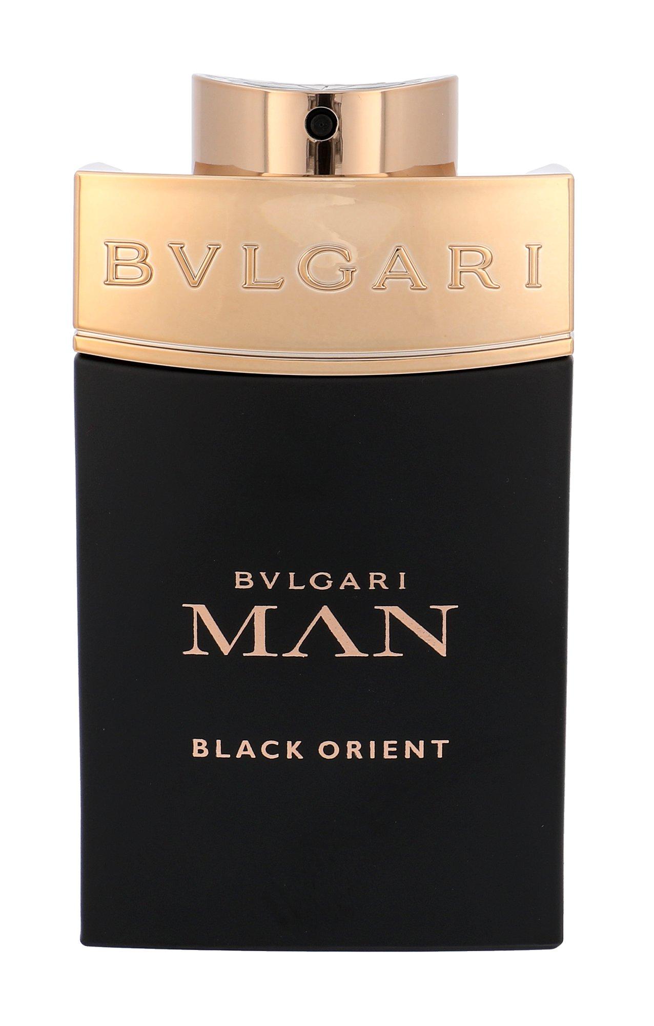Bvlgari Man Black Orient Parfém tester 100 ml M