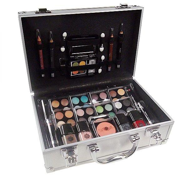 Makeup Trading Schmink Set Alu Case (Everybody´s Darling)