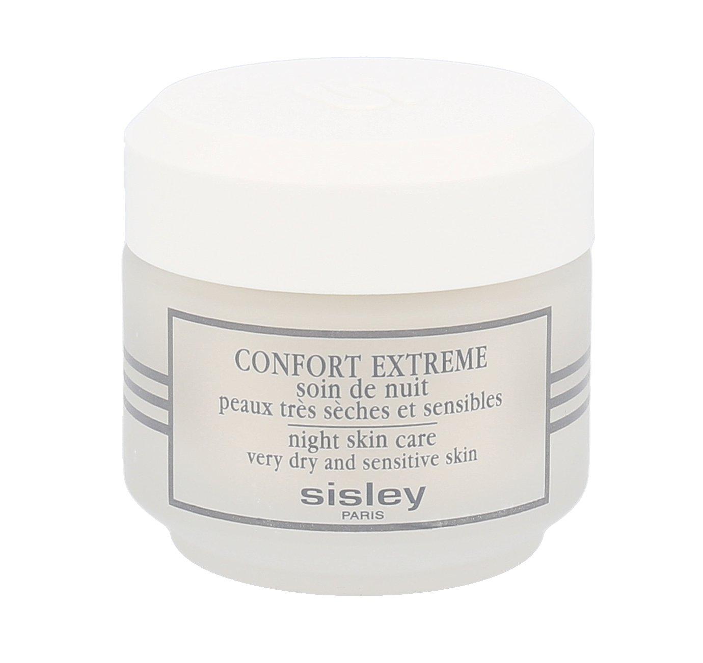 Sisley Confort Extreme Night Skin Care 50 ml
