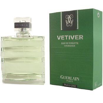 Guerlain Vetiver EDT tester 100 ml M