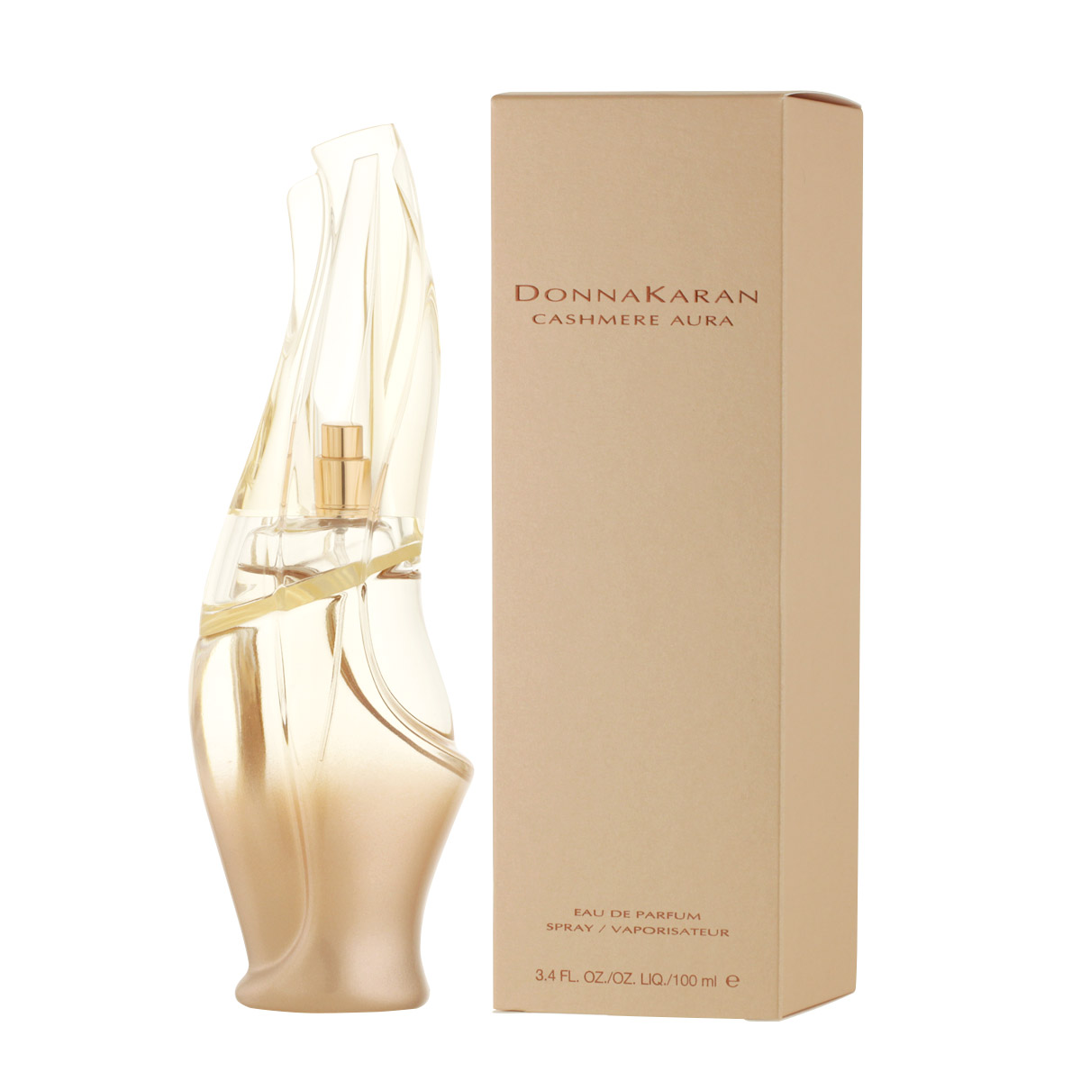 DKNY Donna Karan Cashmere Aura EDP 100 ml W