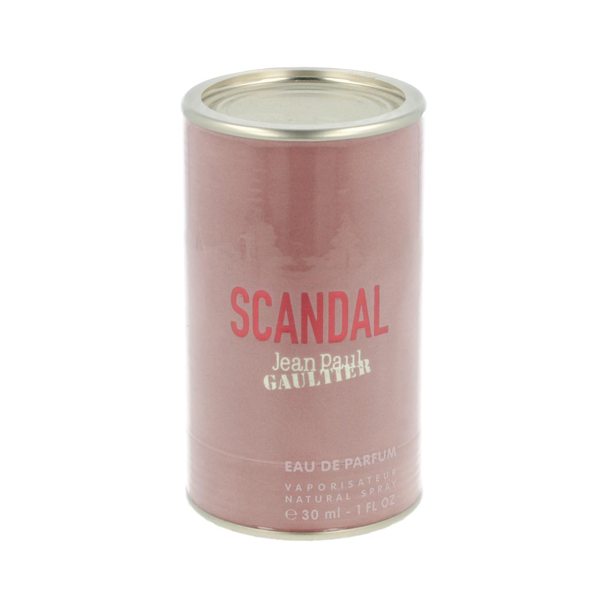 Jean Paul Gaultier Scandal EDP 30 ml W