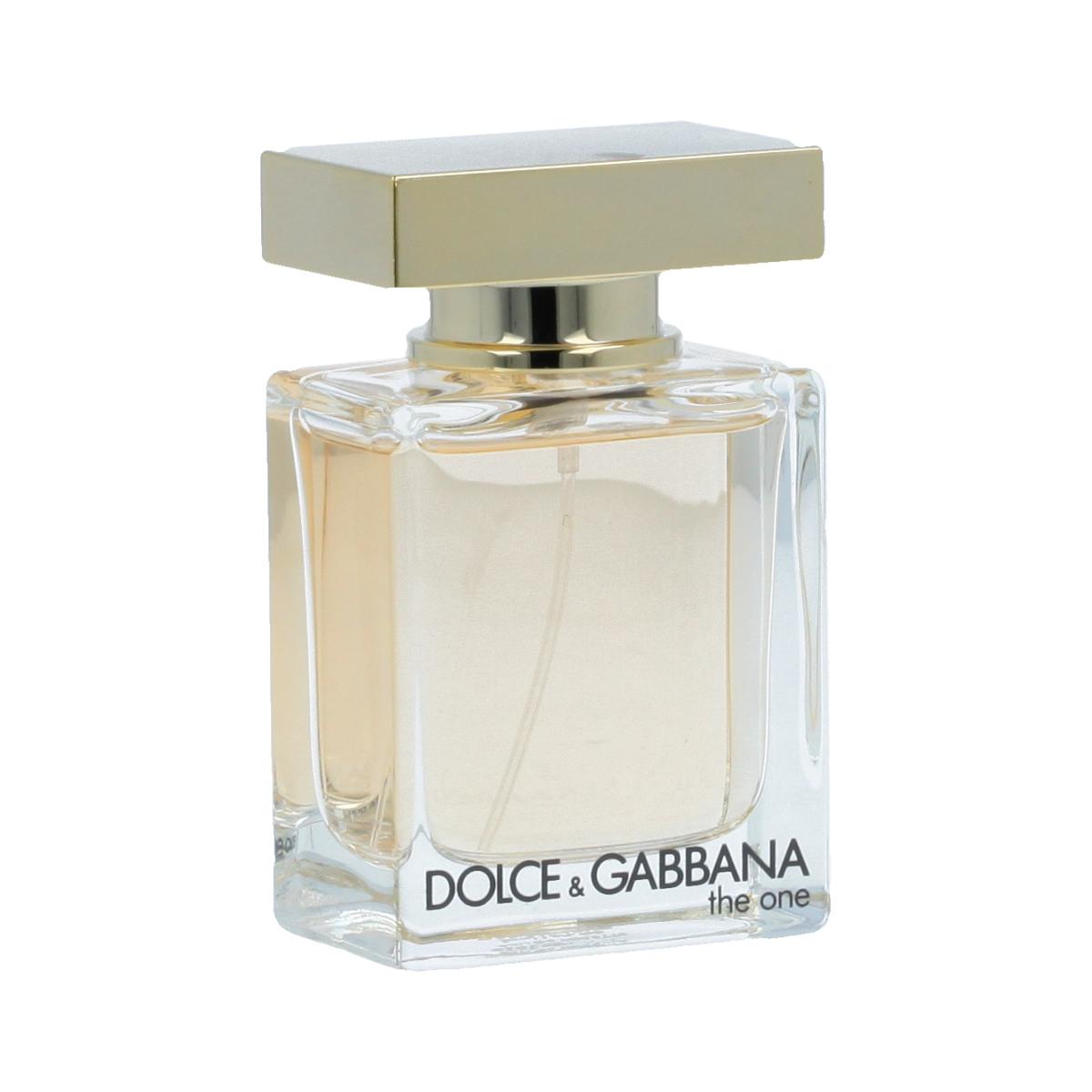 Dolce & Gabbana The One EDT 50 ml W
