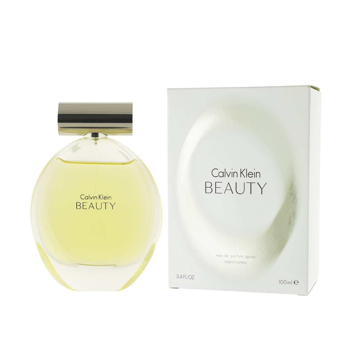 Calvin Klein Beauty EDP 100 ml W