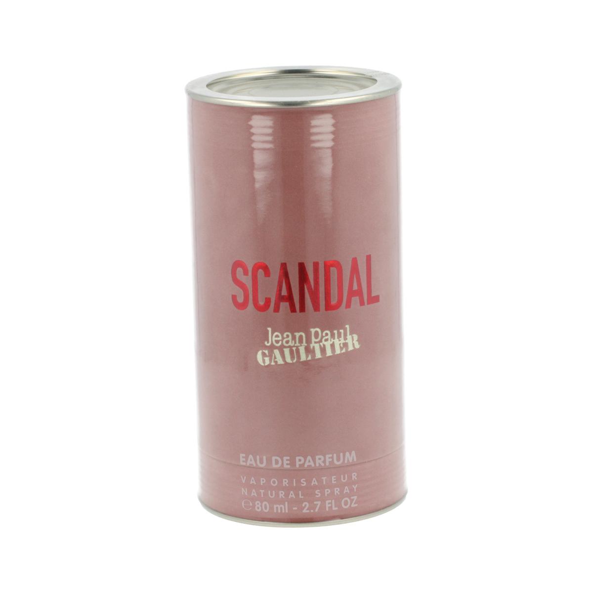 Jean Paul Gaultier Scandal EDP 80 ml W