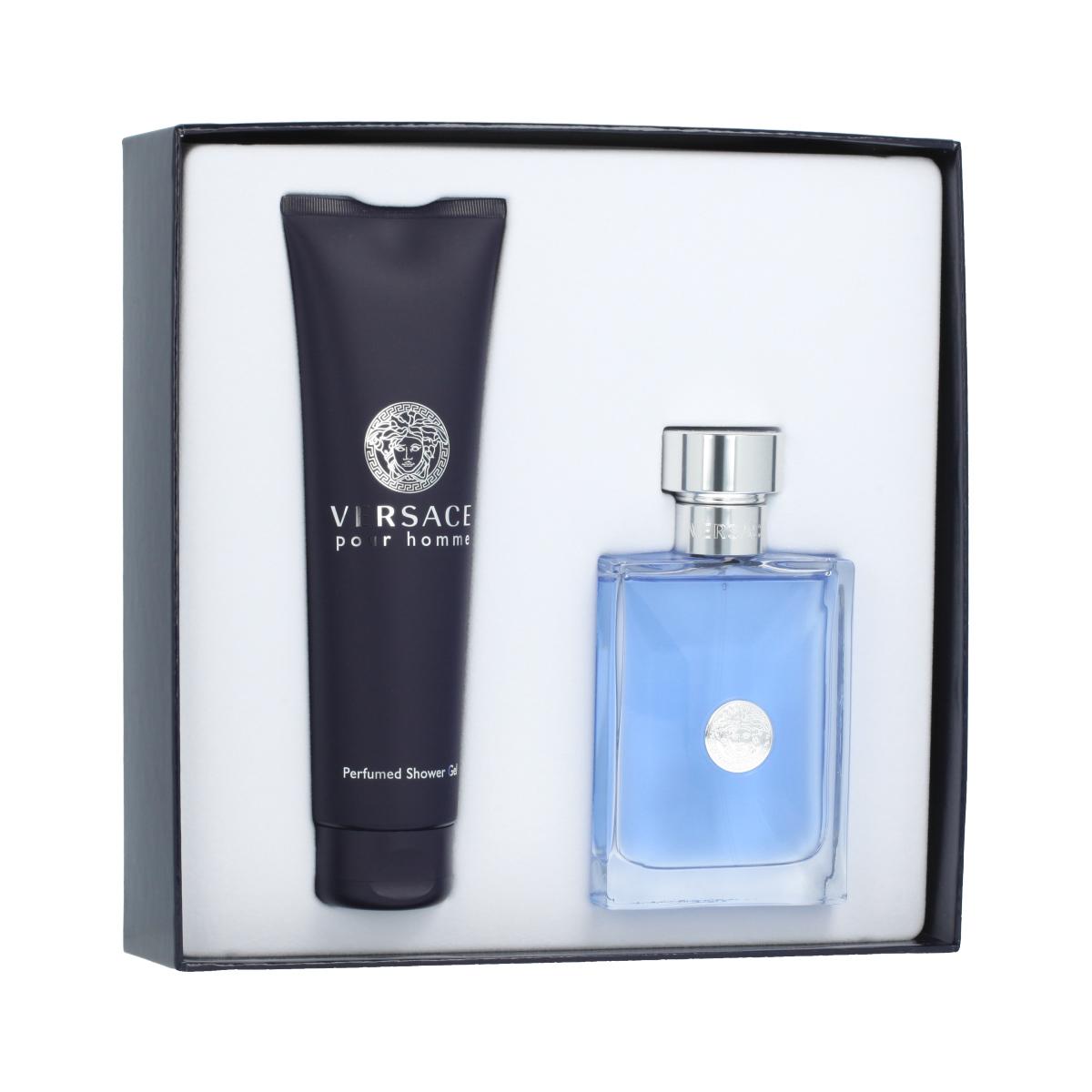 Versace Pour Homme EDT 100 ml + SG 150 ml M
