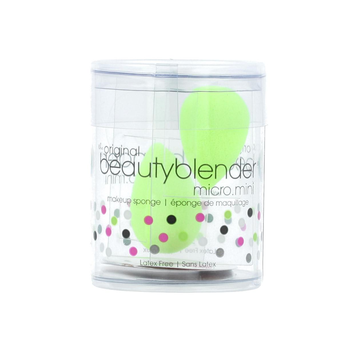 BeautyBlender Micro Mini (Green) 2 ks