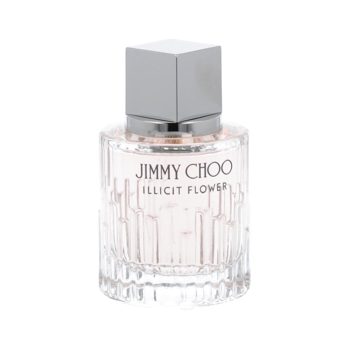 Jimmy Choo Illicit Flower EDT 60 ml W
