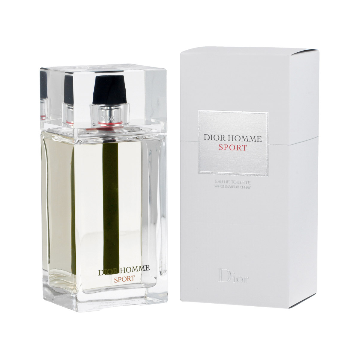 Dior Christian Homme Sport 2017 EDT 200 ml M