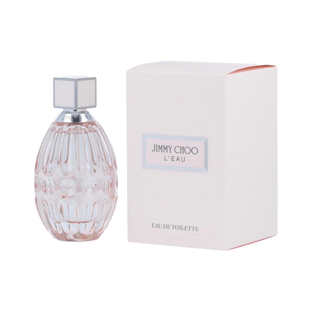 Jimmy Choo Jimmy Choo L'Eau EDT 90 ml W