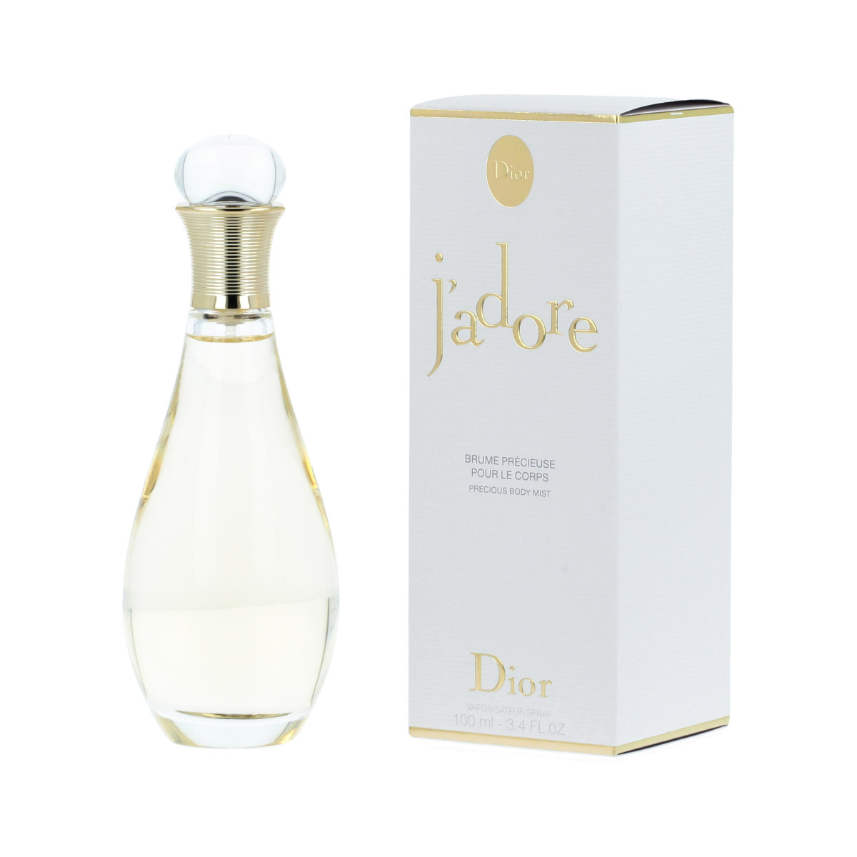 Dior Christian JAdore Precious Body Mist 100 ml W