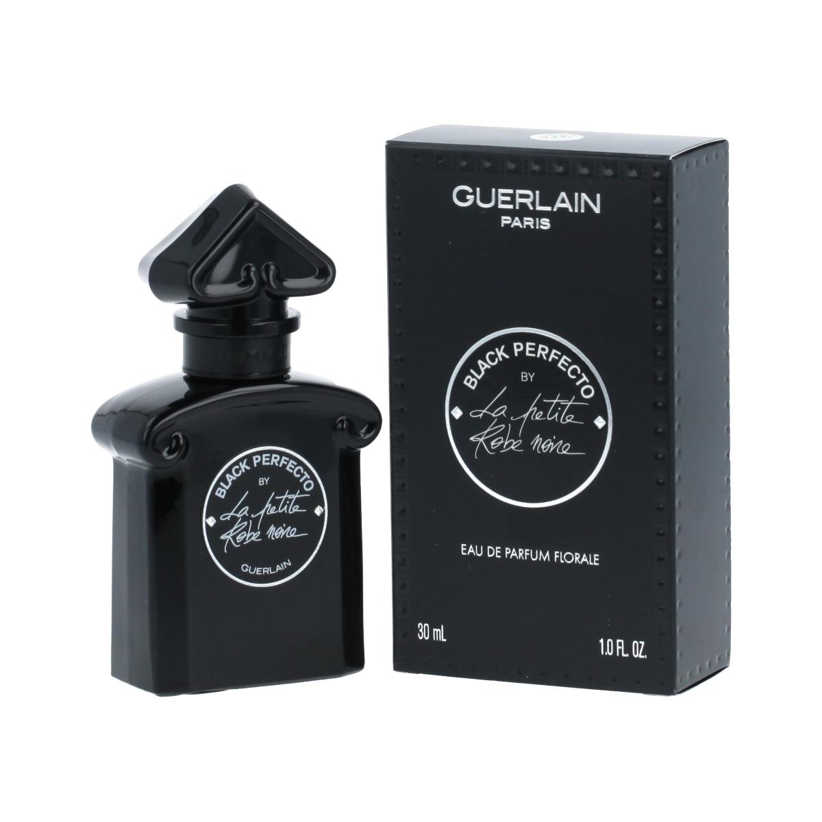 Guerlain Black Perfecto by La Petite Robe Noire EDP Florale 30 ml W