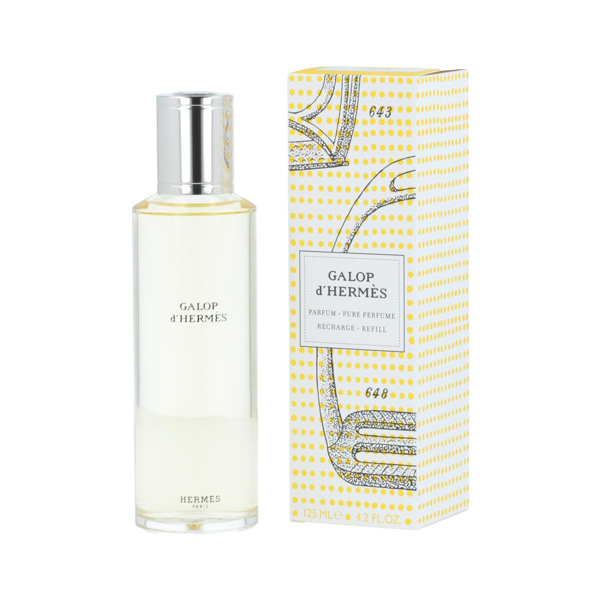 Hermès Galop d'Hermès Parfém - náplň 125 ml W