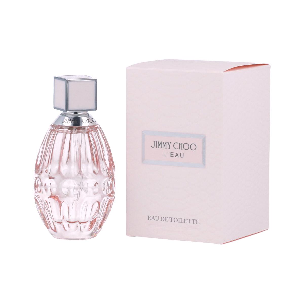 Jimmy Choo Jimmy Choo L'Eau EDT 60 ml W