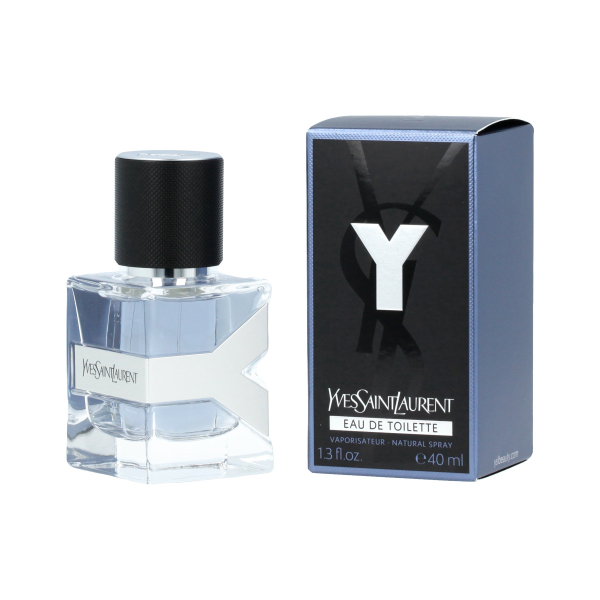 abd196619b Yves Saint Laurent Y Pour Homme EDT 40 ml M - Y Pour Homme - Yves ...