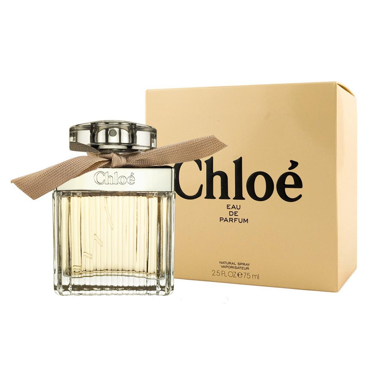a96f7beba7 Chloe Chloe EDP 75 ml W - Chloé Eau de Parfum - Chloe - Značky ...