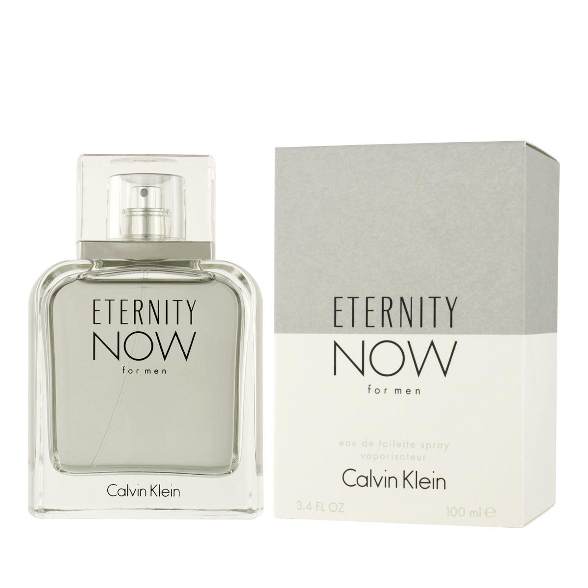 9681ef8329 Calvin Klein Eternity Now for Men EDT 100 ml M - Eternity Now for ...