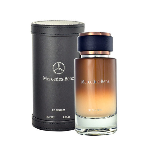 mercedes benz le parfum edp tester 120 ml m le parfum. Black Bedroom Furniture Sets. Home Design Ideas