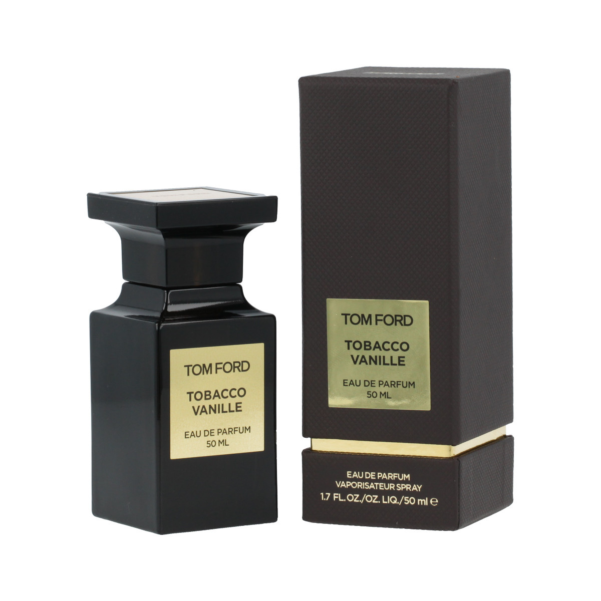 f5dae082c5 Tom Ford Tobacco Vanille EDP 50 ml UNISEX - Tobacco Vanille - Tom ...