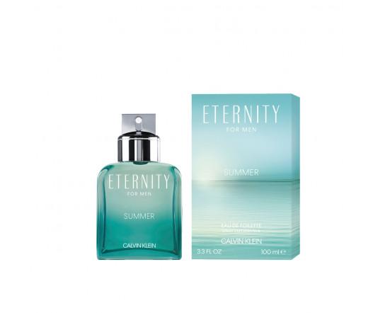 Calvin Klein Eternity for Men Summer 2020 EDT 100 ml M
