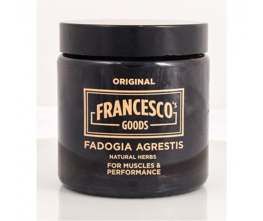 Francesco's Goods Fadogia Agrestis - Muscles & Performance 50 Capsules