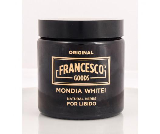 Francesco's Goods Mondia Whitei for Libido 50 Capsules