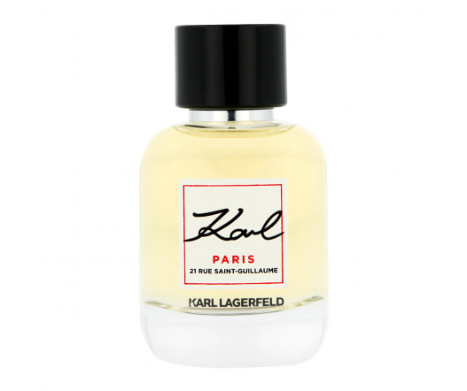 Karl Lagerfeld Karl Paris 21 Rue Saint-Guillaume EDP 60 ml W