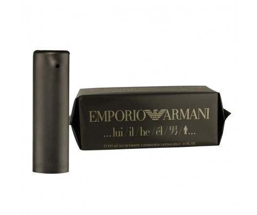 Armani Giorgio Emporio He EDT 100 ml M