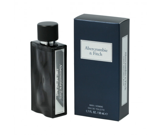 Abercrombie & Fitch First Instinct Blue EDT 50 ml M
