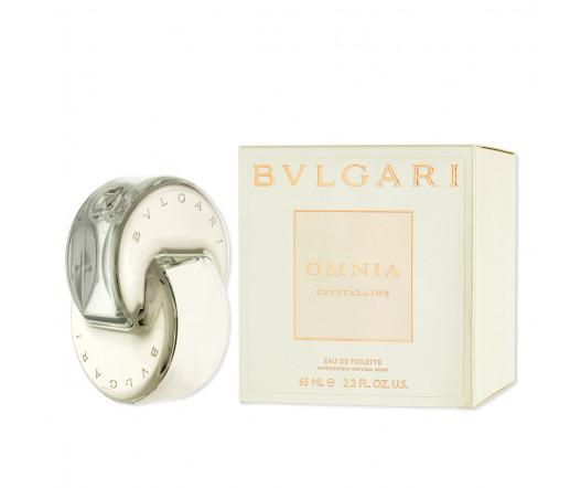 Bvlgari Omnia Crystalline EDT 65 ml W