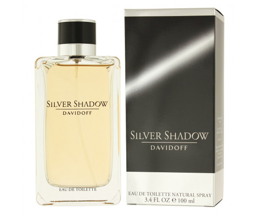 Davidoff Silver Shadow EDT 100 ml M