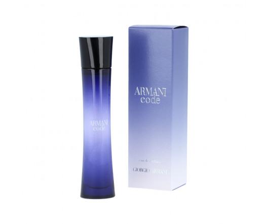 Armani Giorgio Code Femme EDP 50 ml W