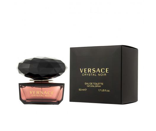 Versace Crystal Noir EDT 50 ml W