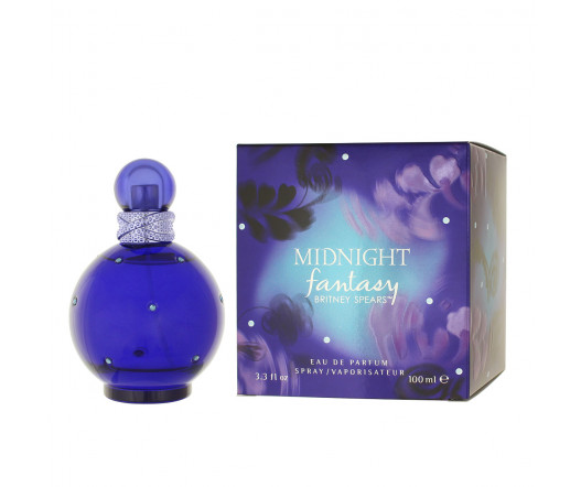 Britney Spears Midnight Fantasy EDP 100 ml W